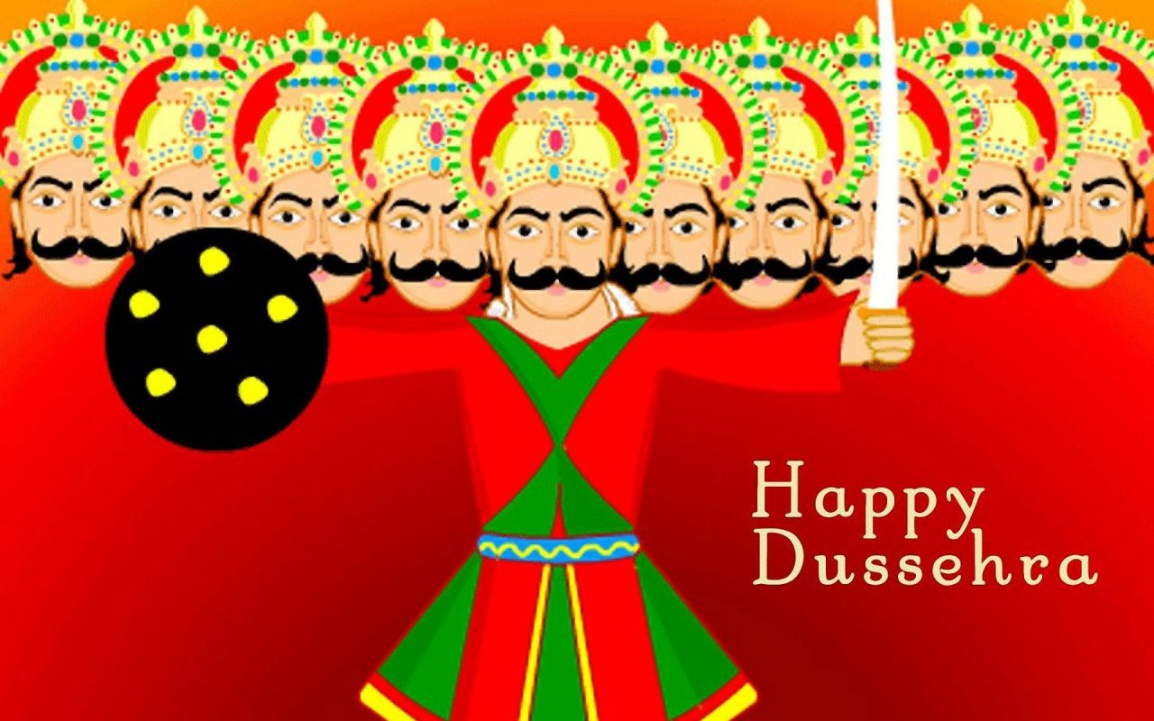 Happy Dussehra 2018 Greetings Fireworks Video Photos Whatsapp Images
