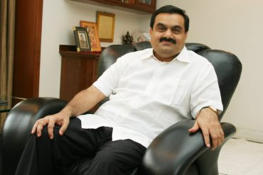 Gautam Adani says Indian economy will bounce back from lows inflicted by COVID-19