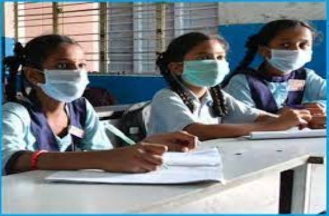 Promotion of Students of Junior Classes in Annual Exams 2021