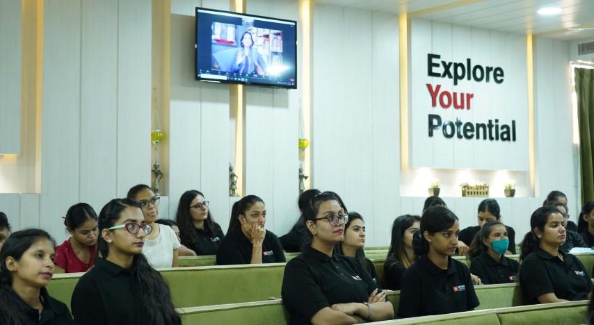 Chitkara University's Education program starts